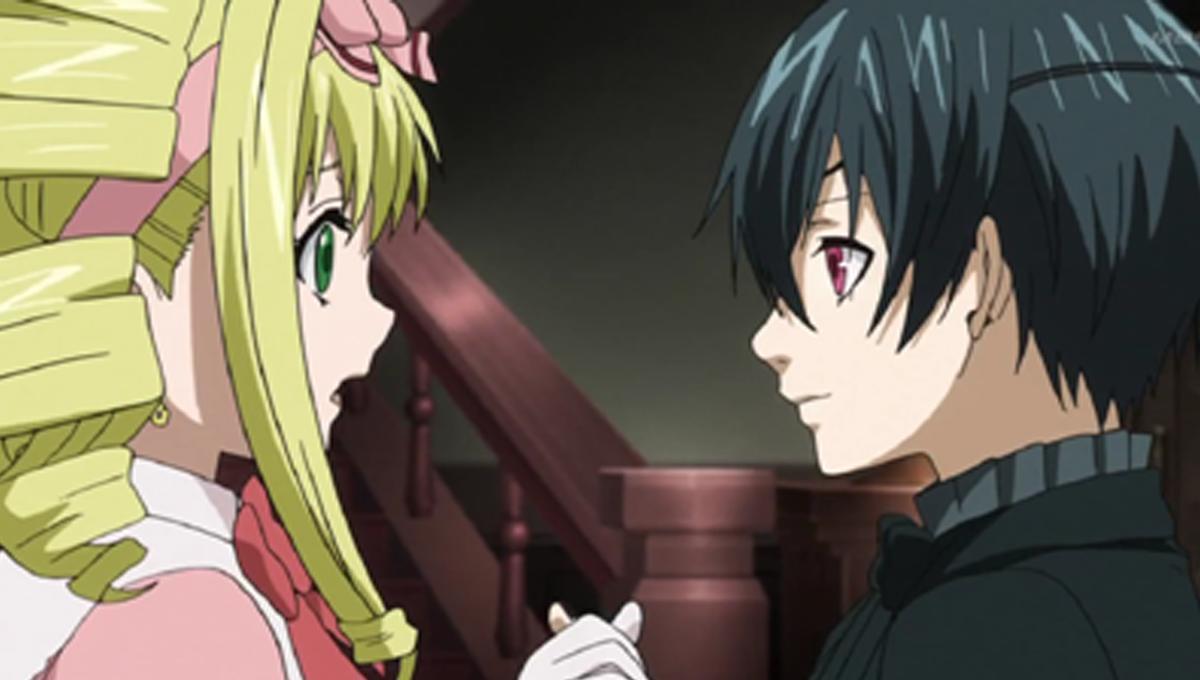 Anime Couple Names anime: 13 of the most awkward romances ever