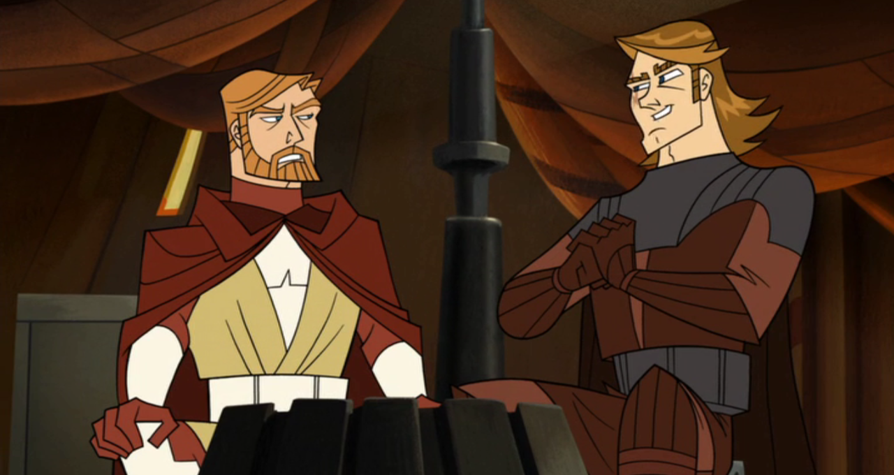 How the Clone Wars microseries led the way for Star Wars