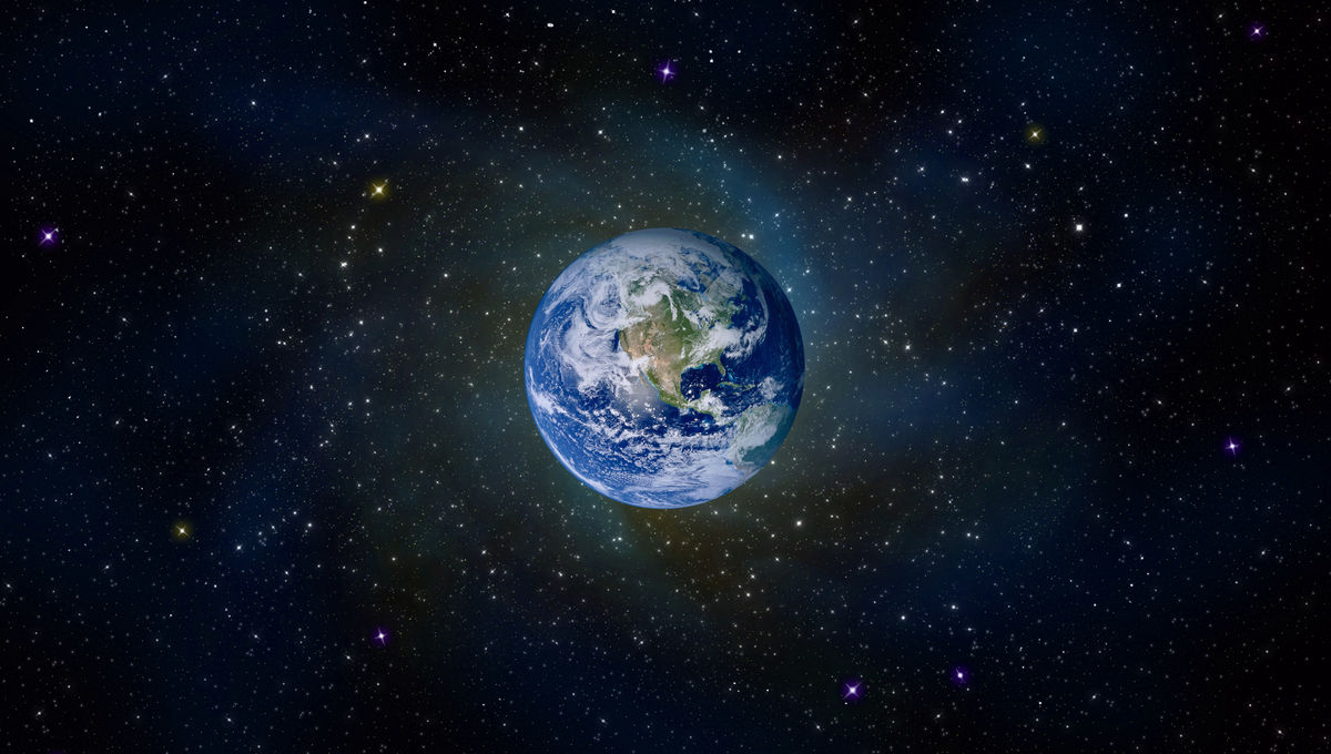 Pack Your Bags Nasa Just Found The 1st Earth Size Planet In A