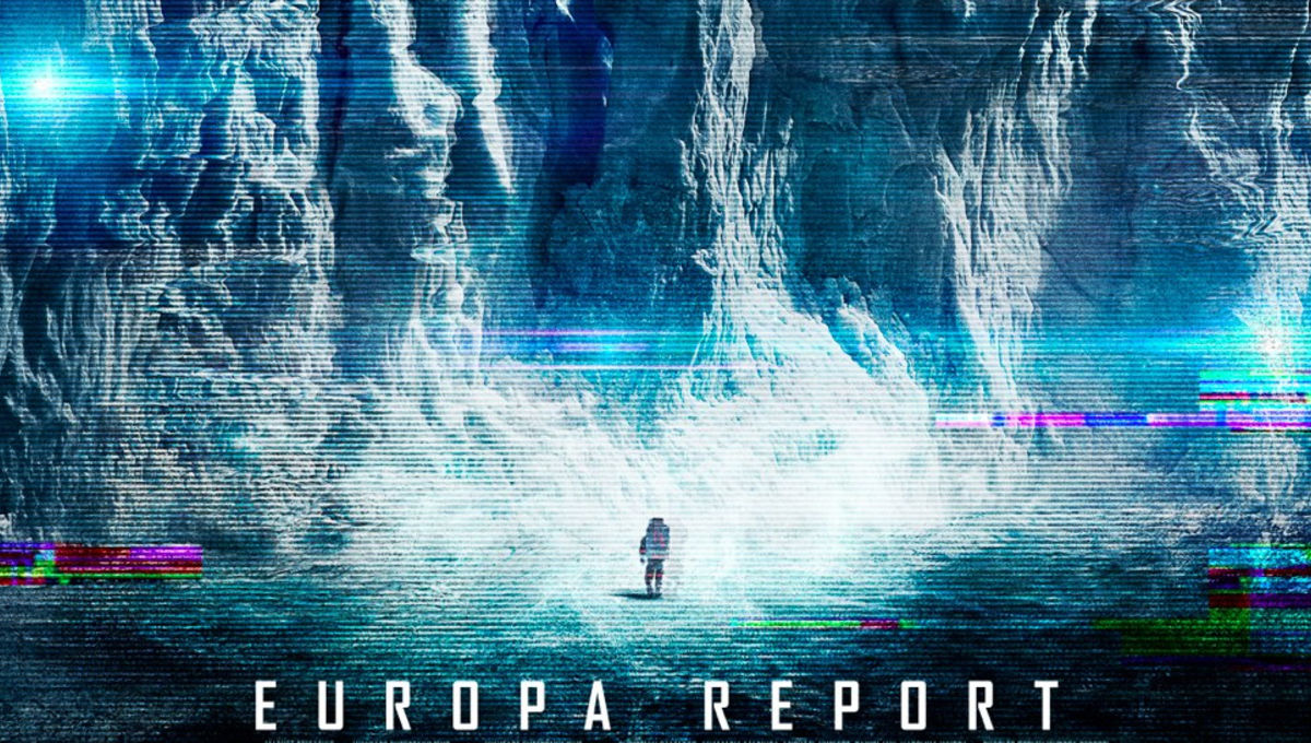 1st trailer for space horror movie Europa Report will creep