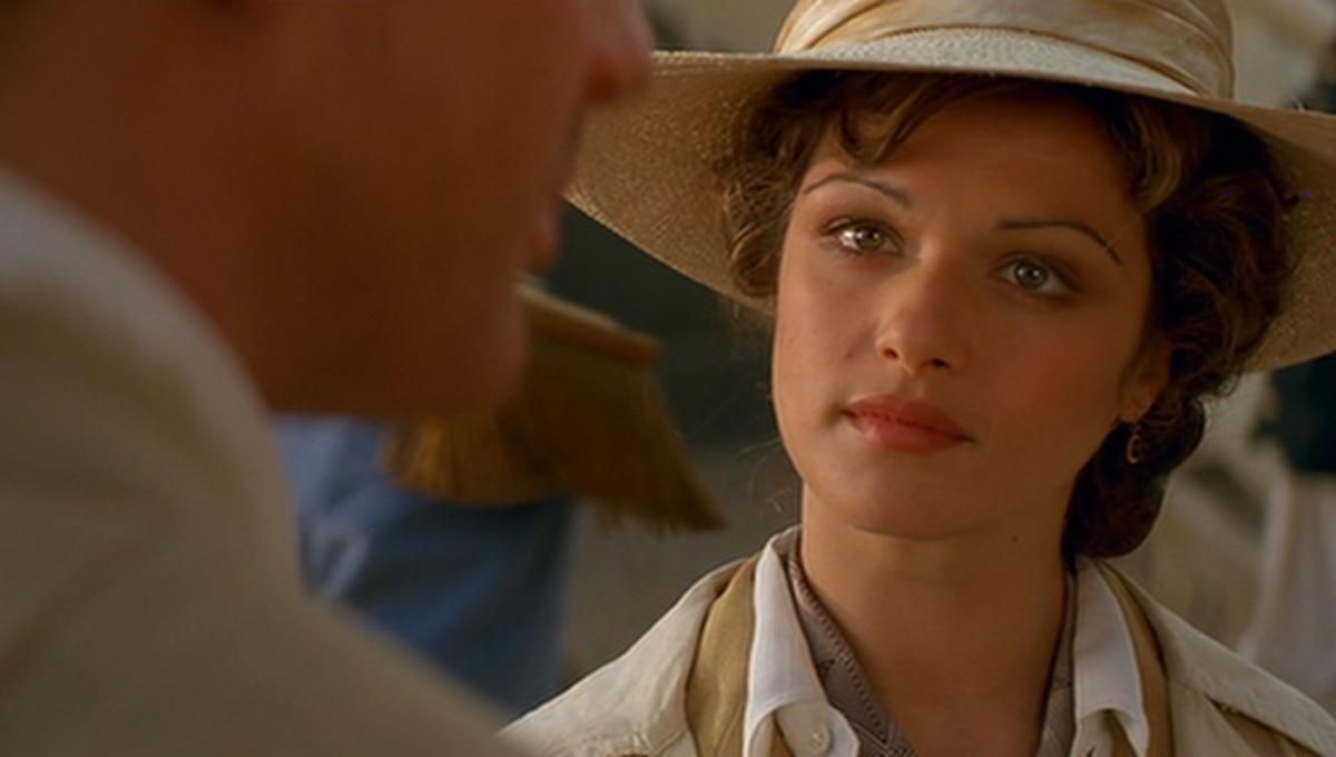 the mummy 1999 in appreciation of evelyn carnahan o