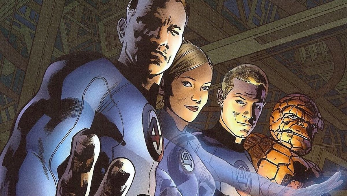 Peyton Reed pitched '60s-set, Beatles-influenced Fantastic Four film