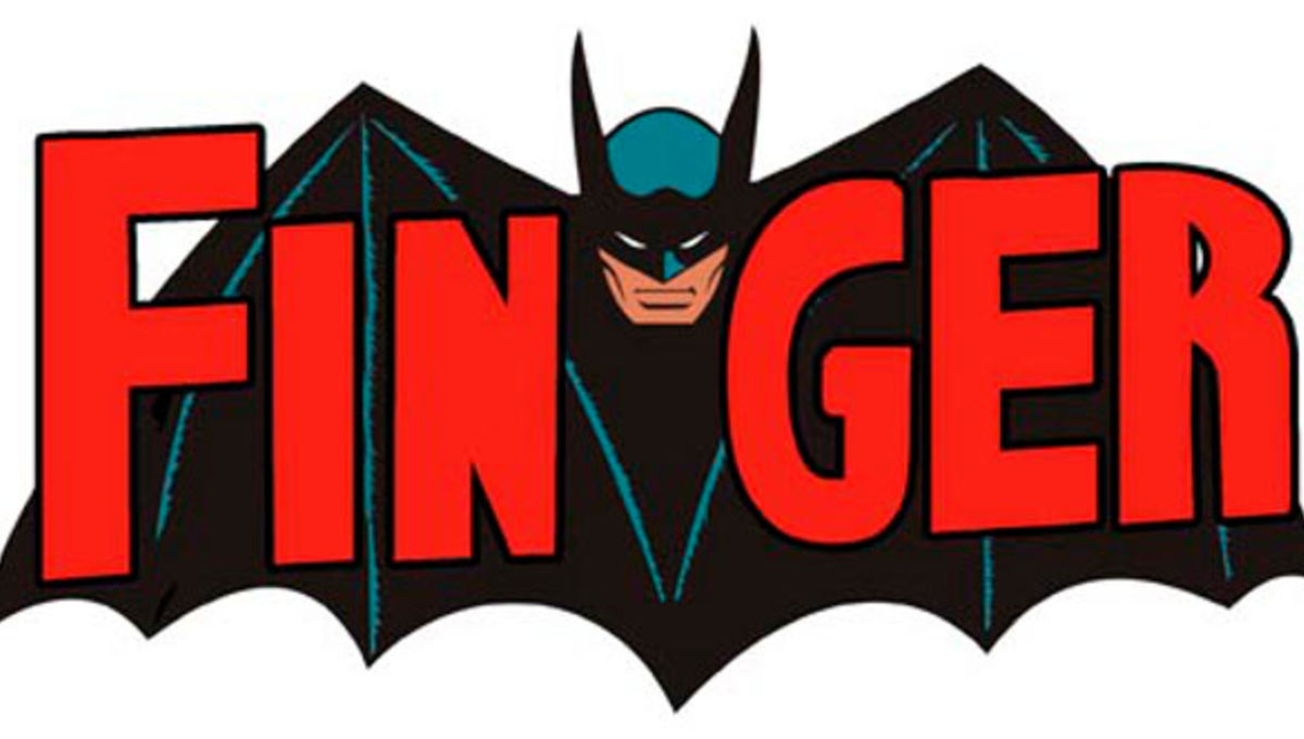 Why Giving Bill Finger A Google Doodle Is The Least We Can Do Syfy