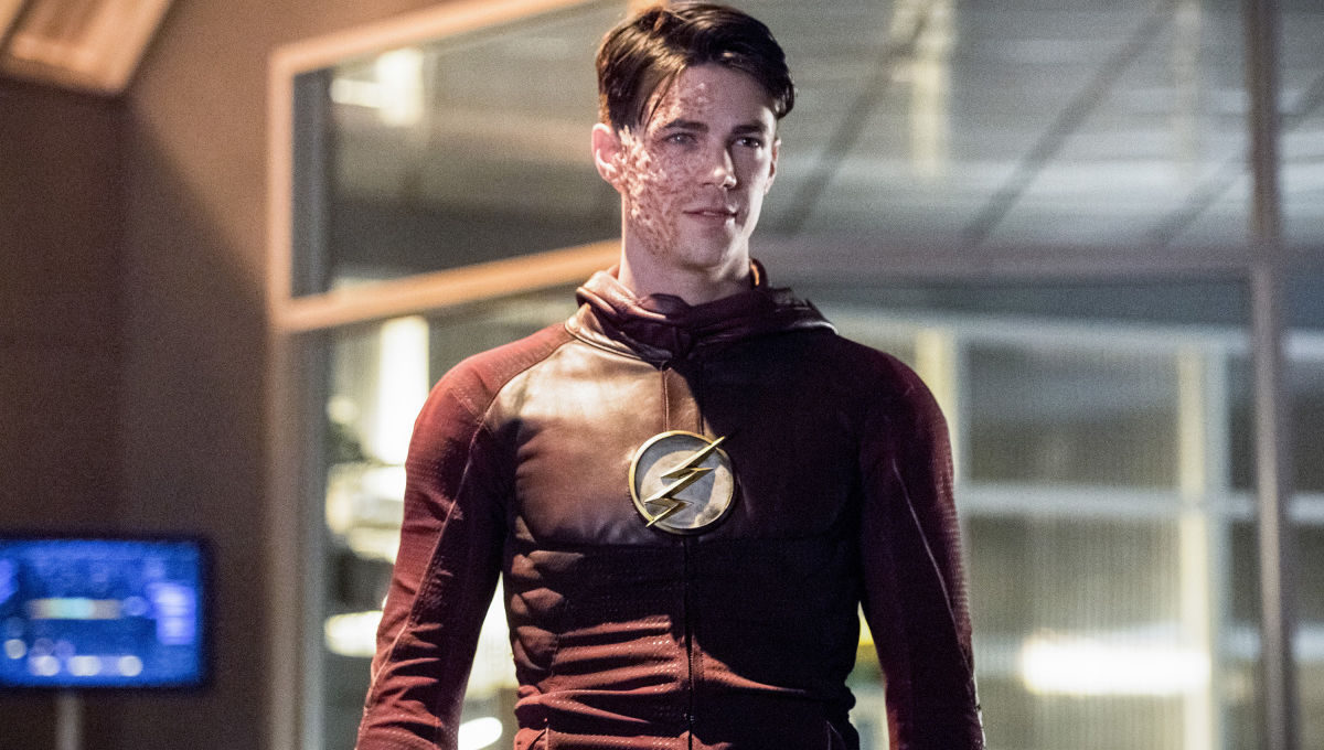 The CW's The Flash Season 3 Episode 22: Infantino Street recap