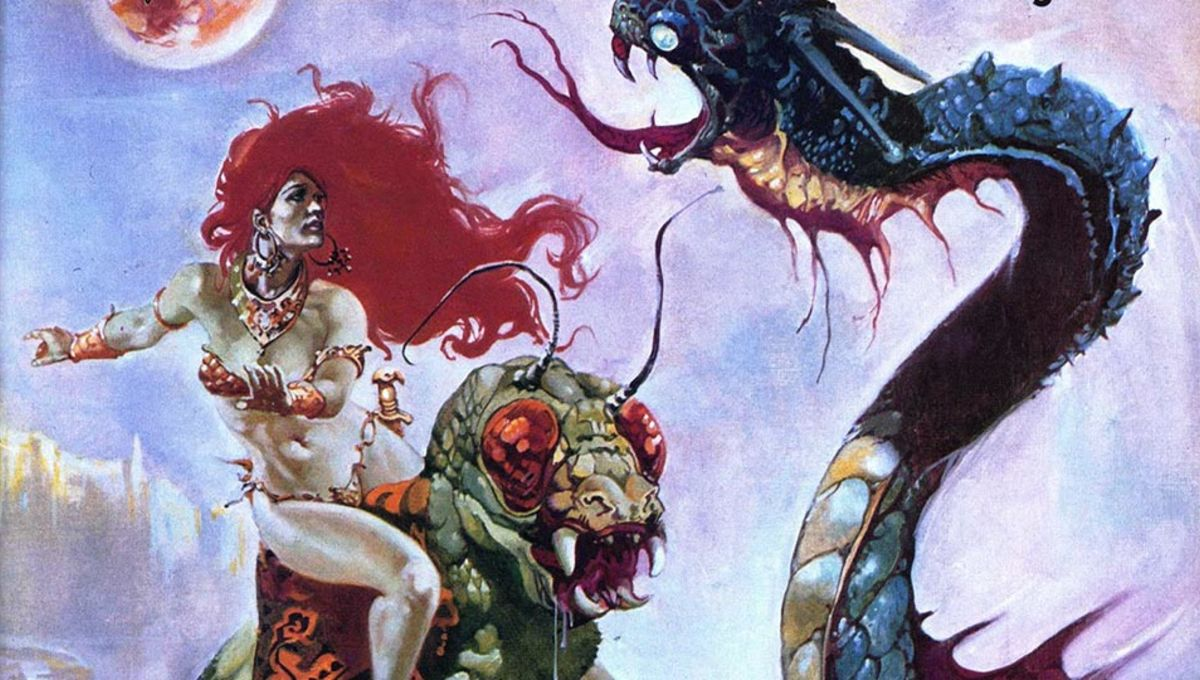 e4159370 15 insane covers from 40 years of Heavy Metal magazine