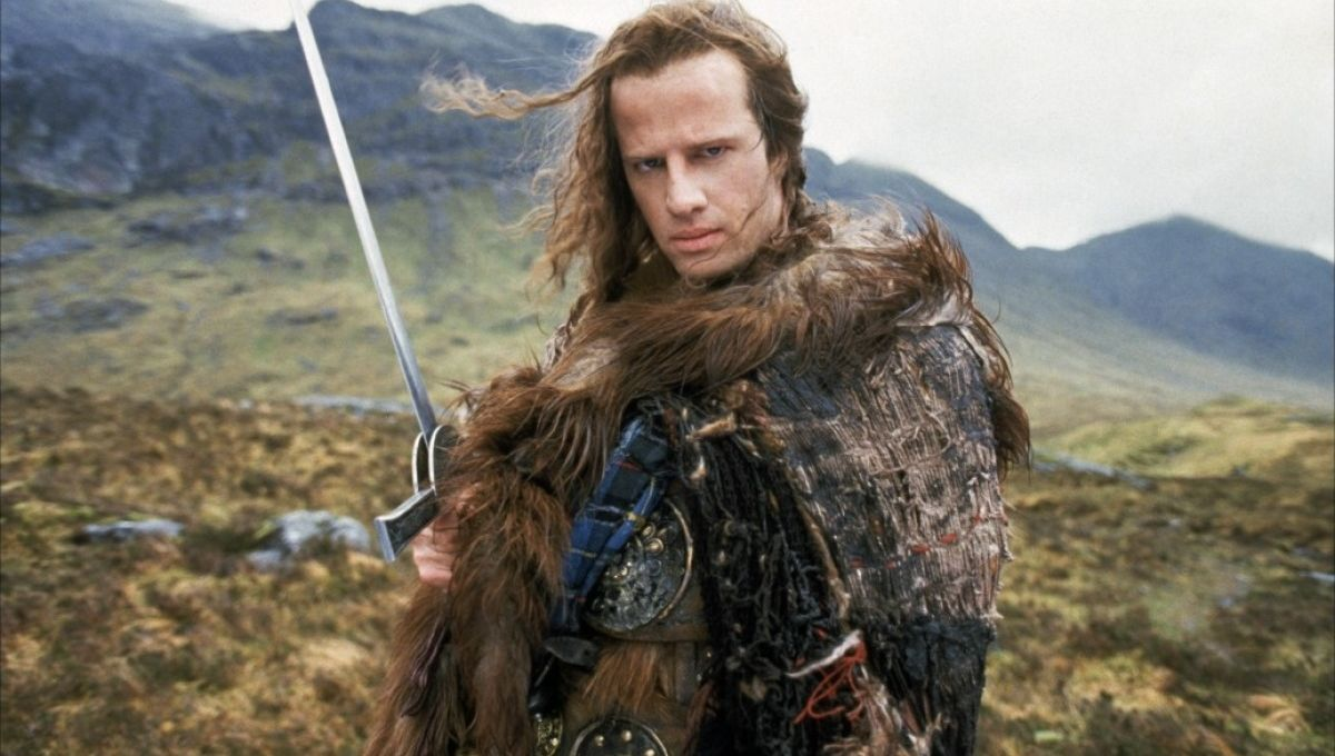 Highlander Reboot Set As Colony Writer Ryan Condal Delivers Script Syfy Wire