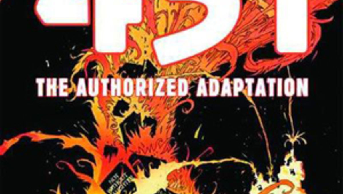 a review of fahrenheit 451 by ray bradbury Abebookscom: fahrenheit 451 (9781451690316) by ray bradbury and a great selection of similar new, used and collectible books available now at great prices.
