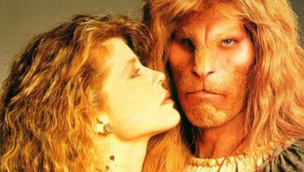 80s Tv Series Beauty And The Beast May Be Rebooted On The