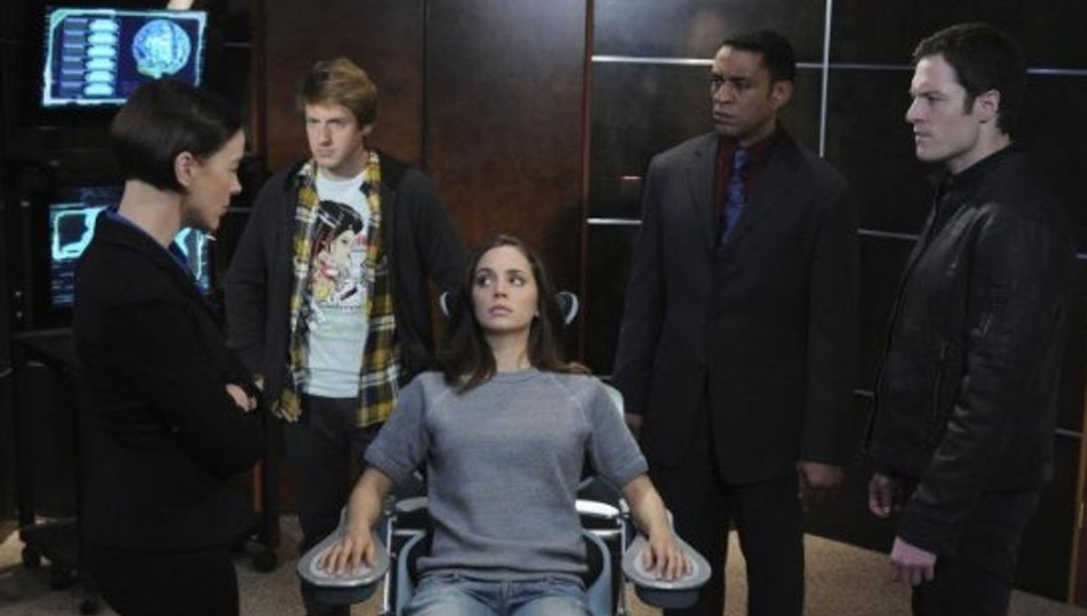 Postmortem Why We Hated Dollhouse And Why We Loved It Syfy Wire