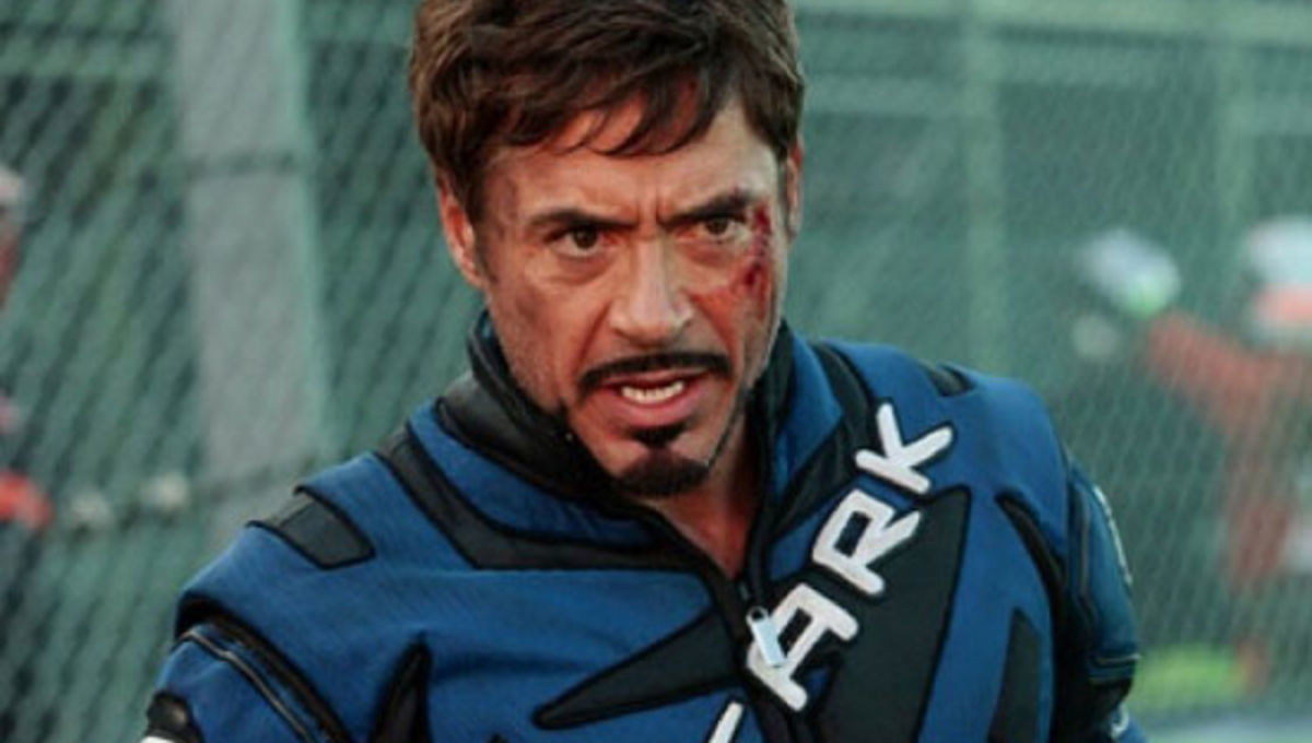 Ouch Robert Downey Jr Stunt Injury Delays Iron Man 3 Production