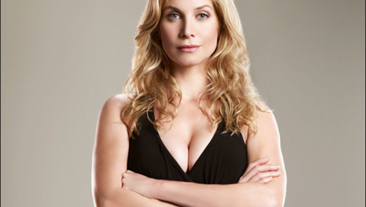Watch Elizabeth Mitchell video
