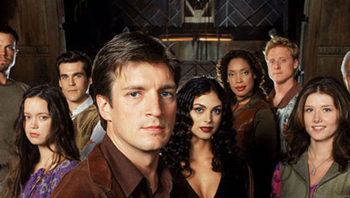 32 best quotes from Joss Whedon's Firefly