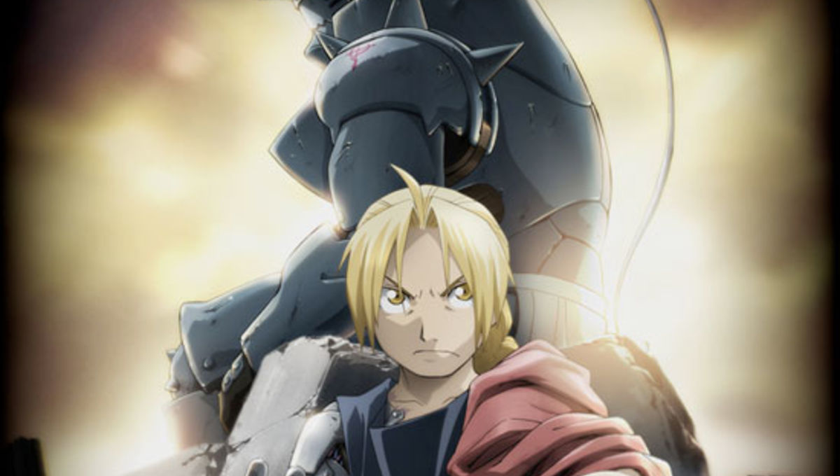 How fullmetal alchemist brotherhood changed anime and streaming forever