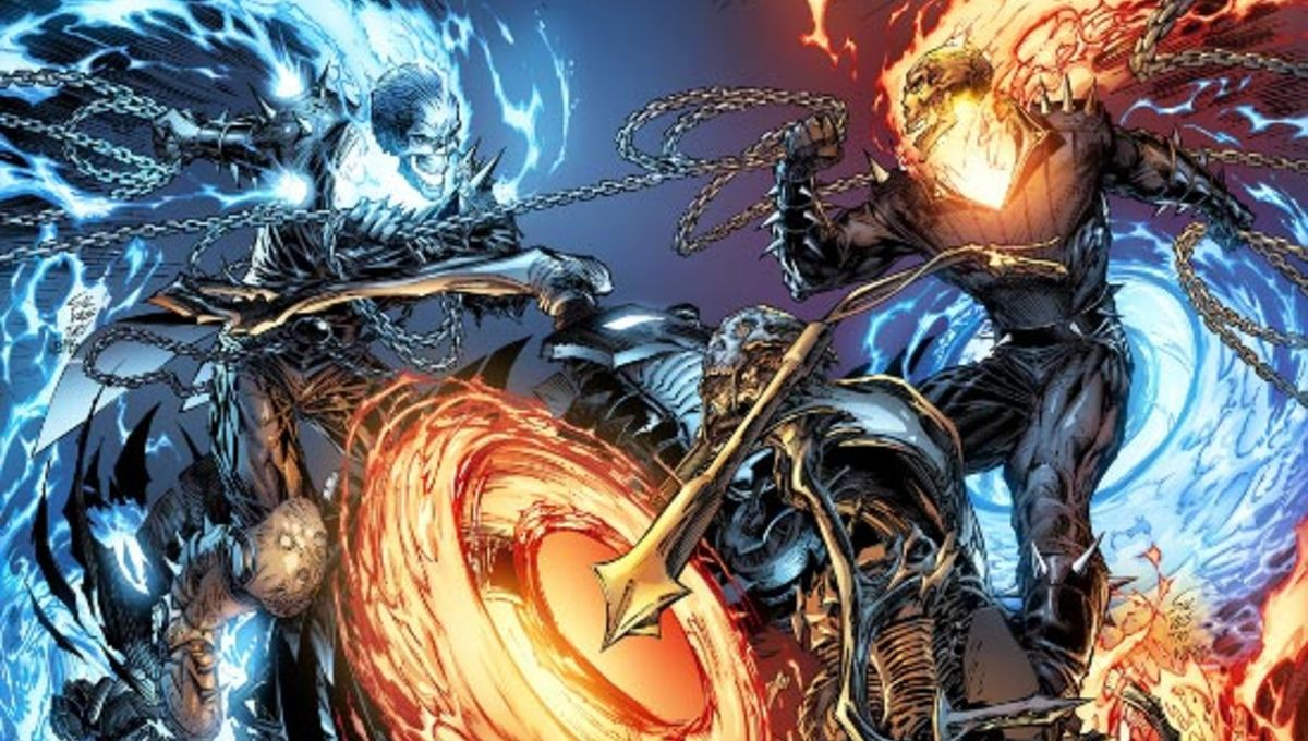 Ghost Rider's creator battles on against Marvel to regain rights