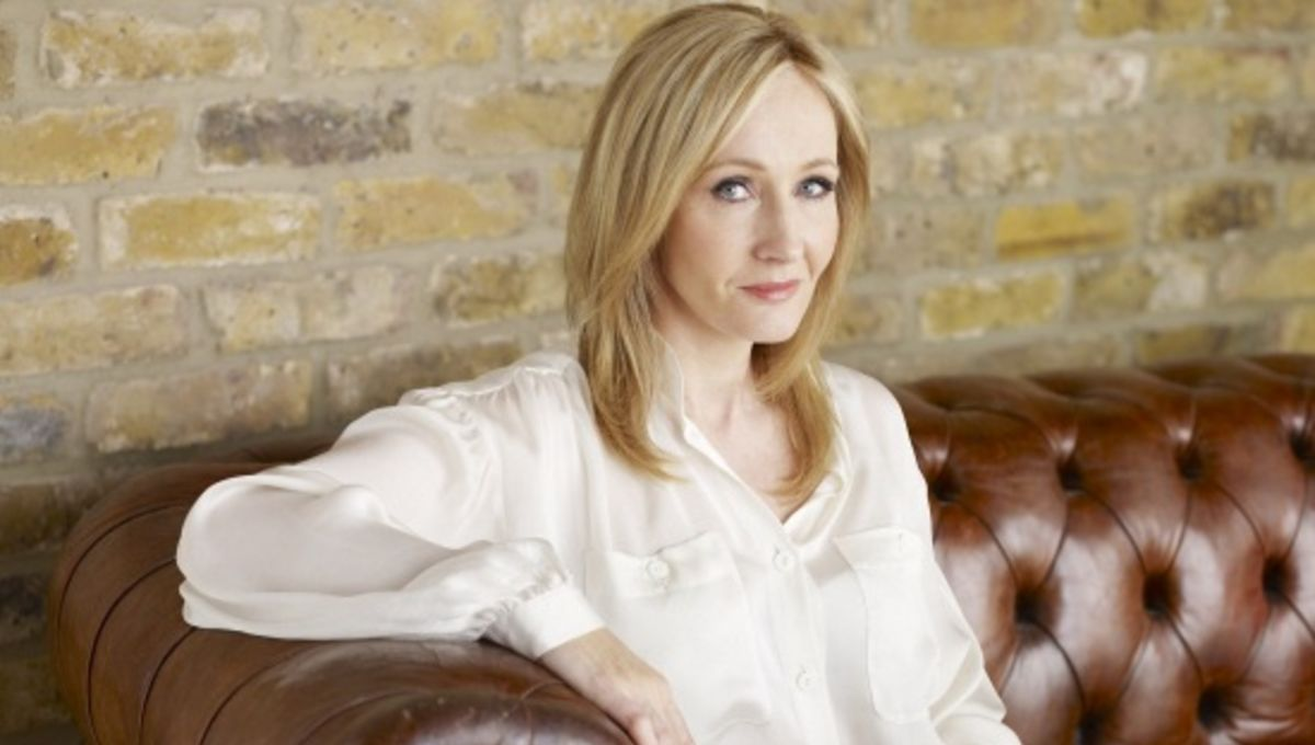 J.K. Rowling's magical gift to one Harry Potter fan in India leaves Twitter spellbound
