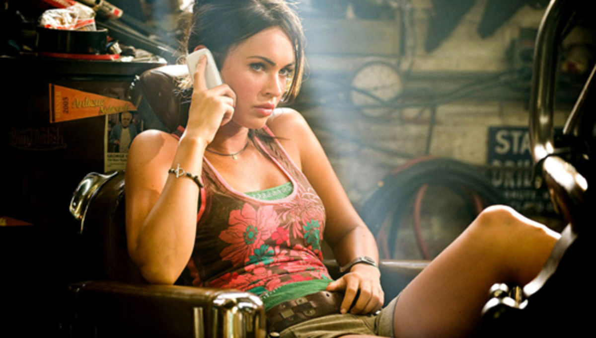 Shia LaBeouf spills the REAL reason Megan Fox left ...