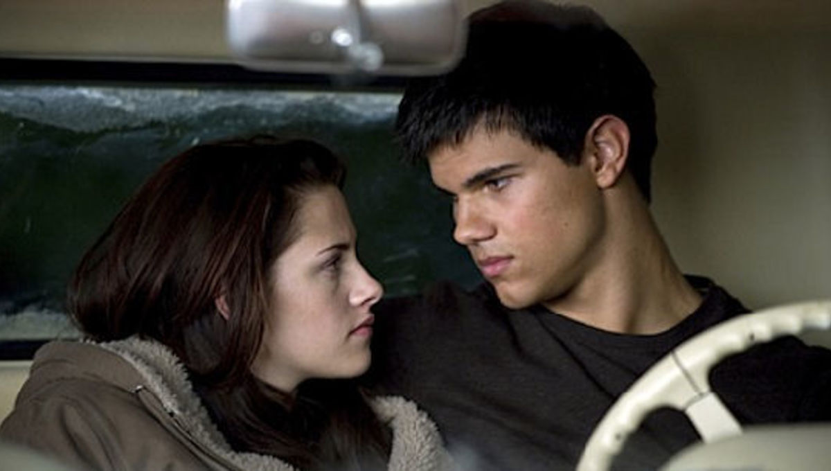 Image result for bella and jacob