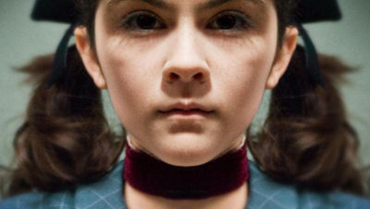 Orphan movie
