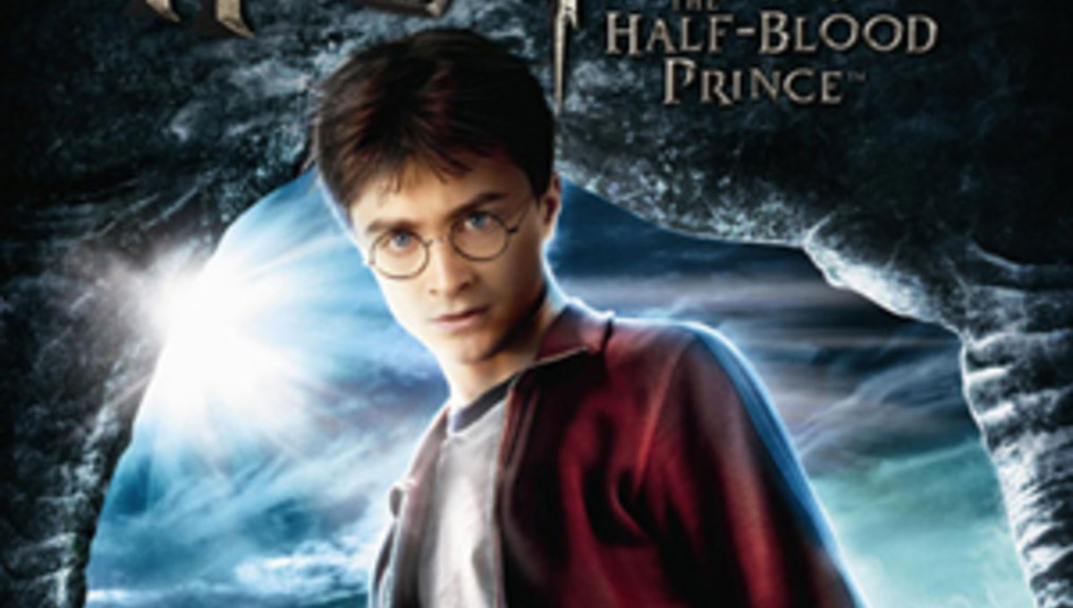 Review Why Half Blood Prince Game Fails To Cast A Spell