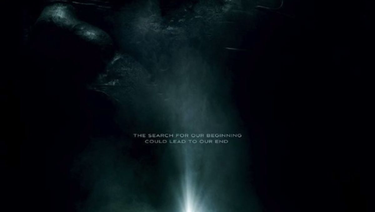 This awesome theory explains what Prometheus is REALLY all about