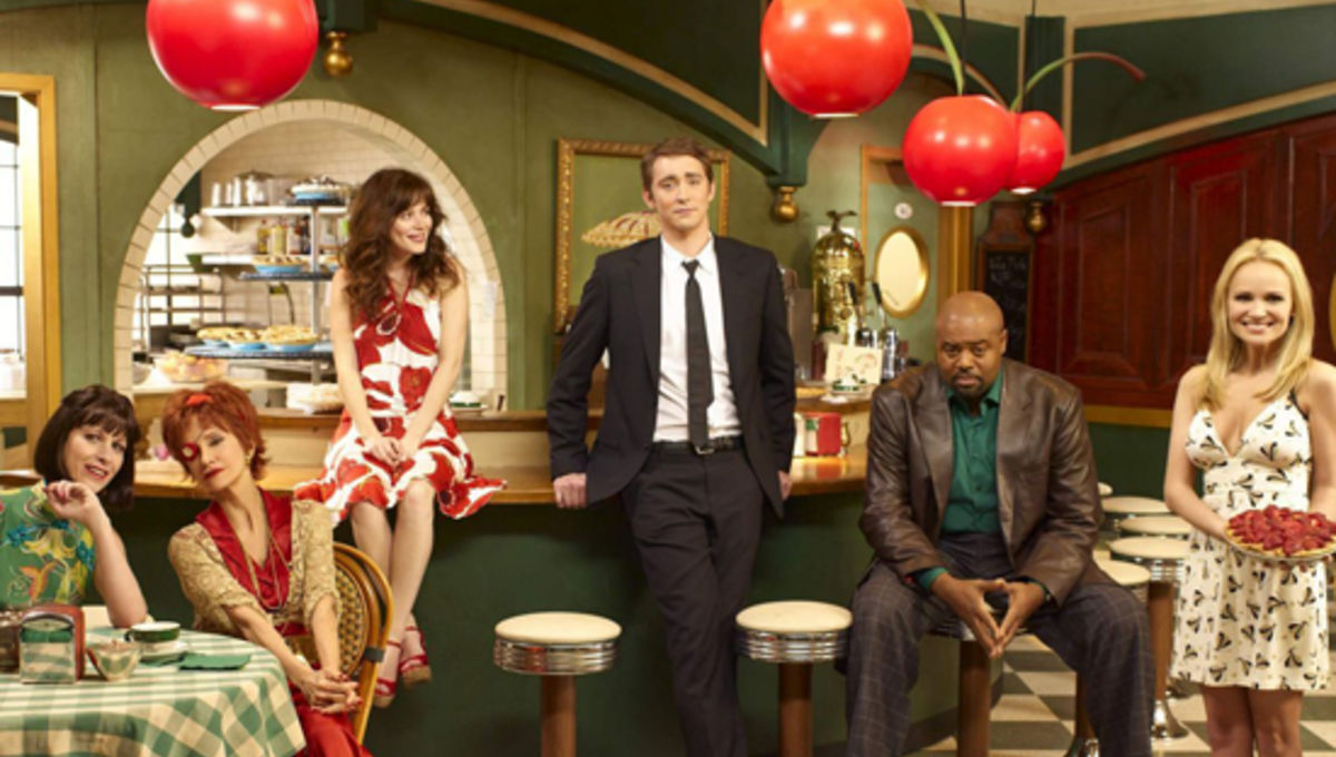 Bryan Fuller: How Pushing Daisies ends—and how it was supposed to end