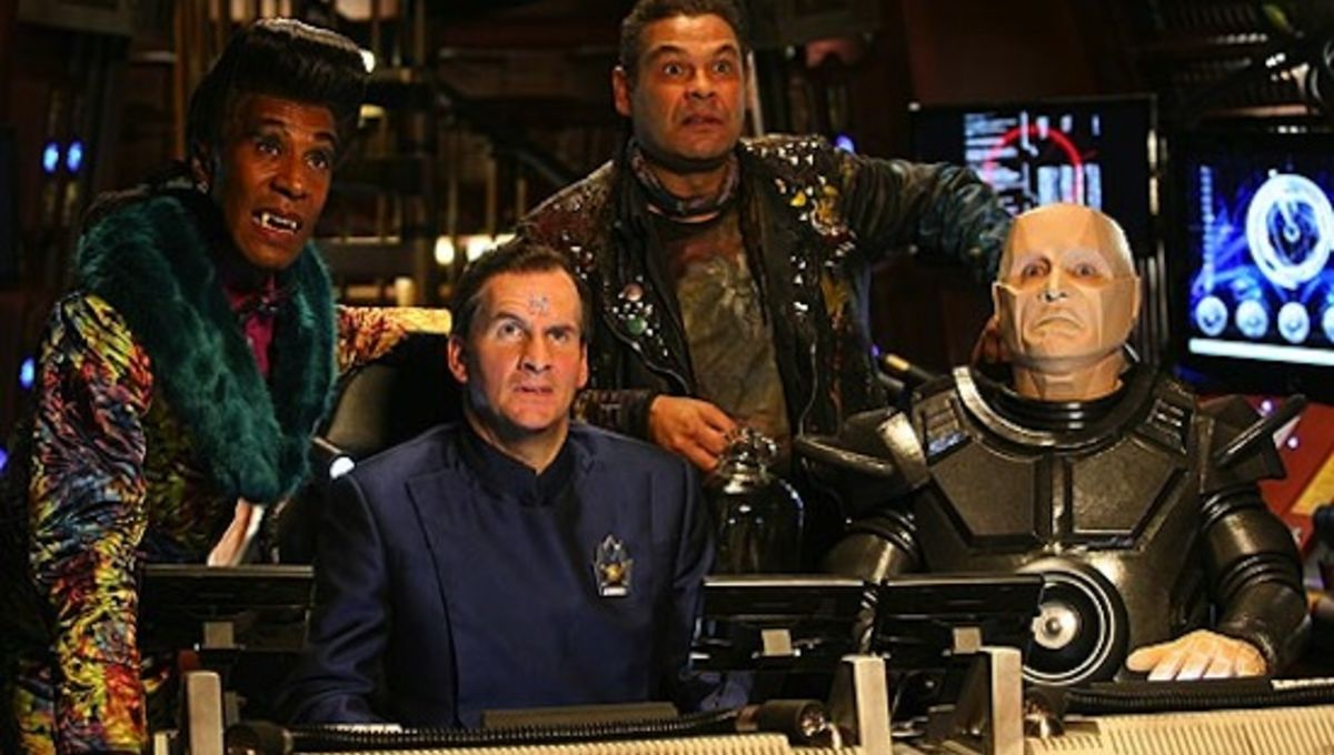 red dwarf episodes - 1200×680