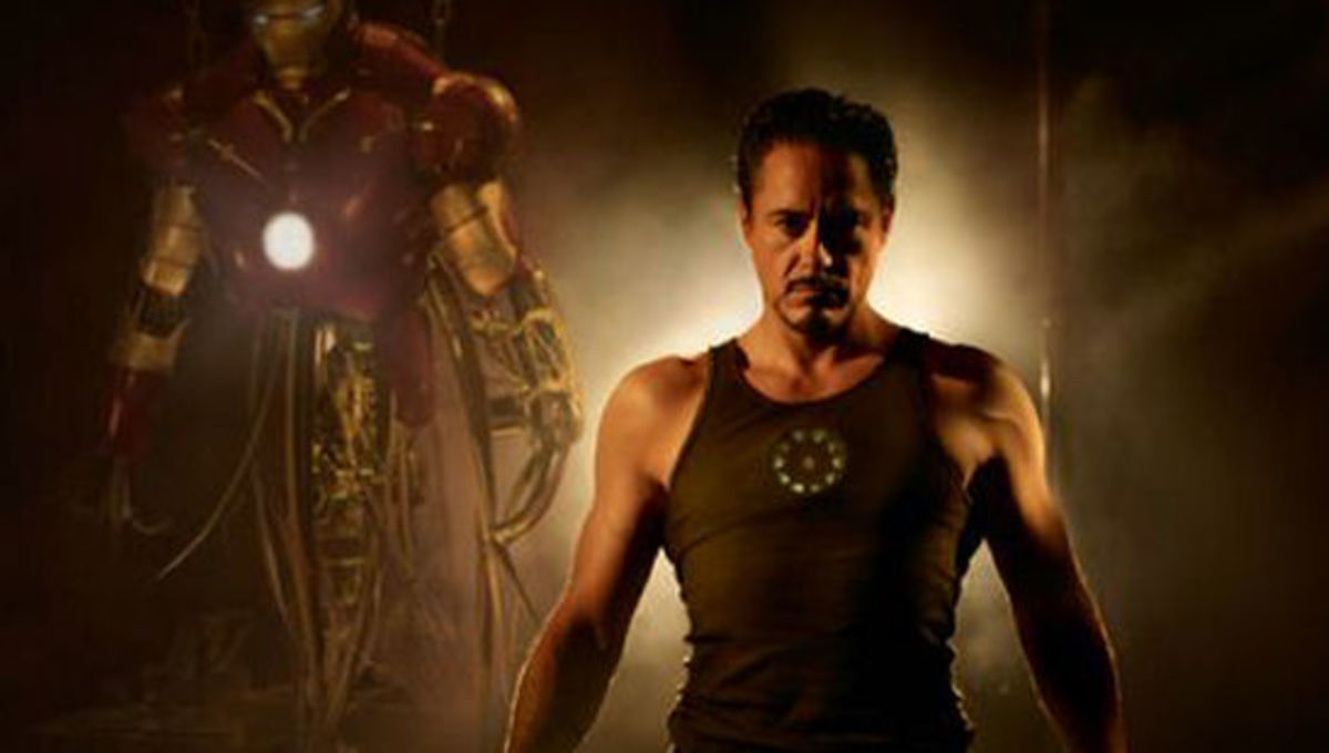 Downey Jr Chimes In On How Much Longer He Ll Play Iron Man Syfy Wire