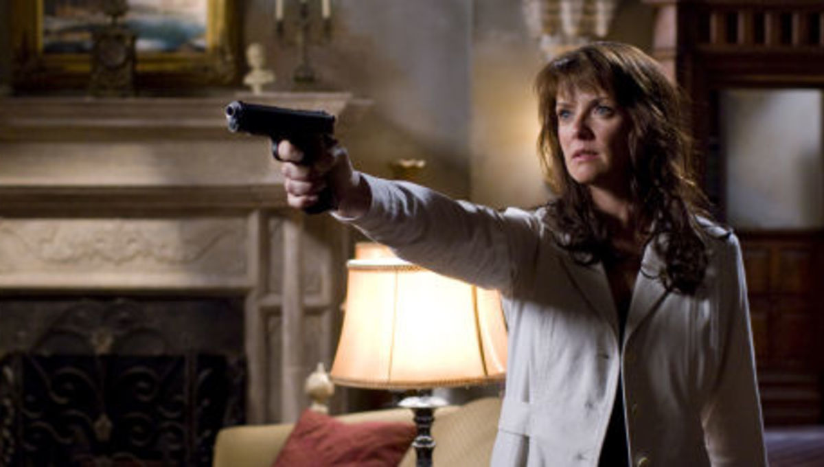 Amanda Tapping X Files how did amanda tapping produce, direct and act in sanctuary?