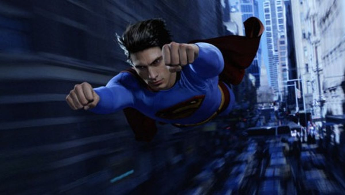 Bryan Singer finally admits his Superman Returns mistakes  SYFY WIRE