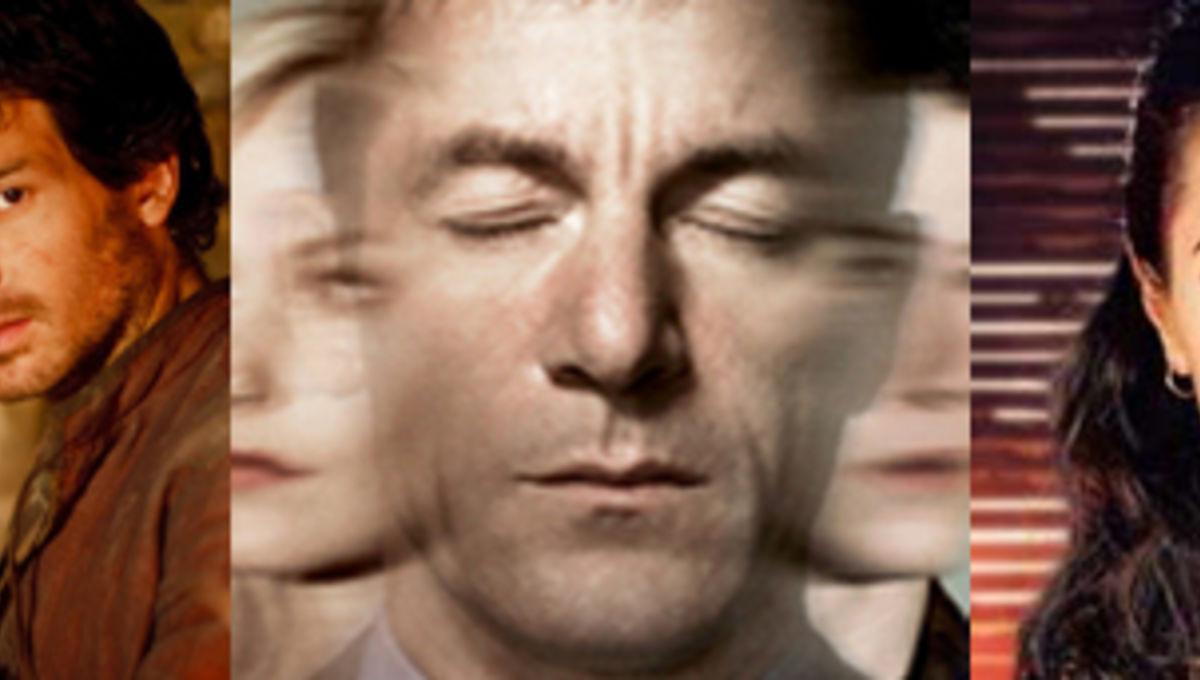 Syfy - Watch Full Episodes | TV THIS WEEK: Awake premieres ...
