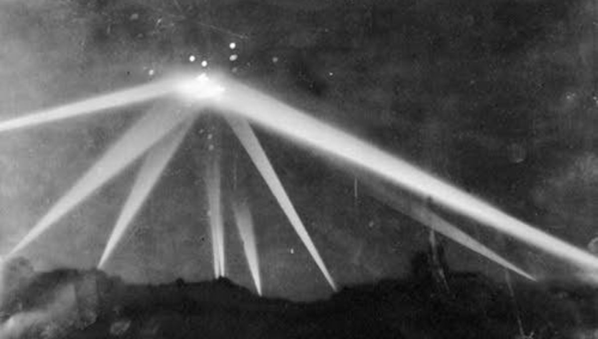 6 things you didn't know about the REAL Battle of Los Angeles