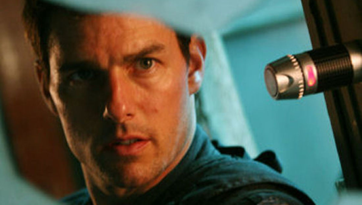 Writers hired for Cruise and Abrams' Mission: Impossible 4