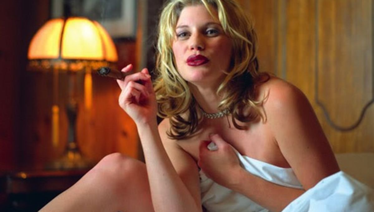 Katee sackhoff nude fakes
