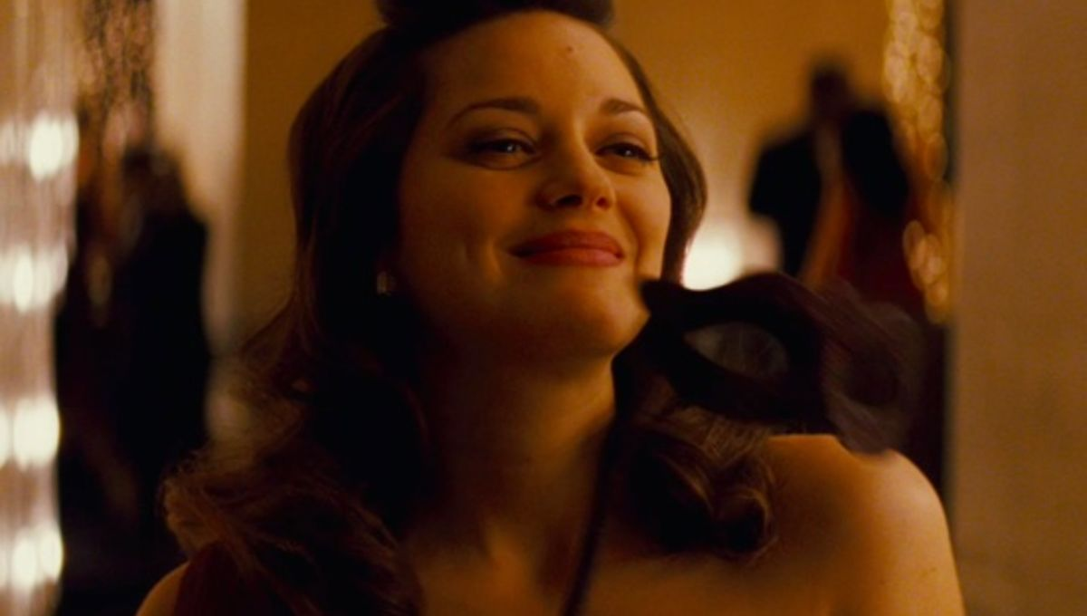 Marion Cotillard Has No Regrets About All Her Dark Knight Rises Lies