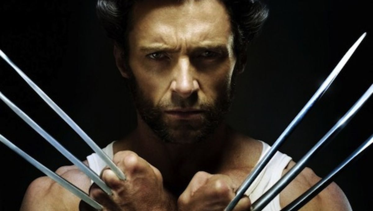 Australian News Report Reveals First Action From The Wolverine