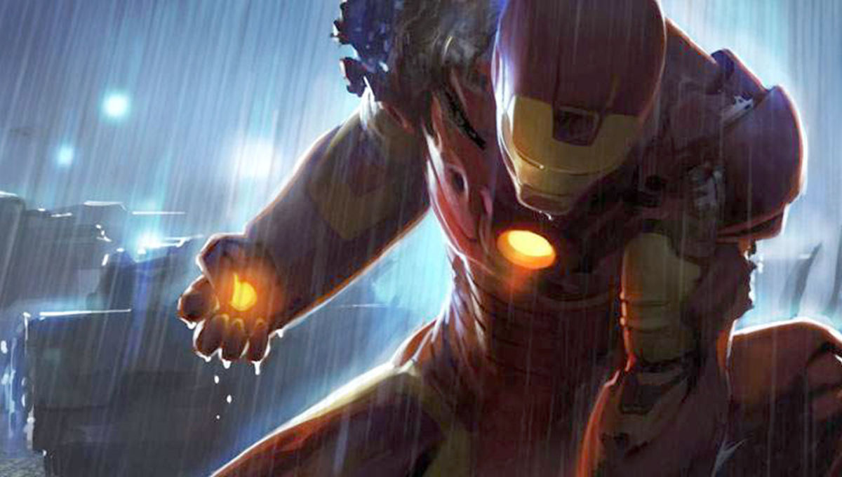 Iron Man 3 actor says we never got to see original post