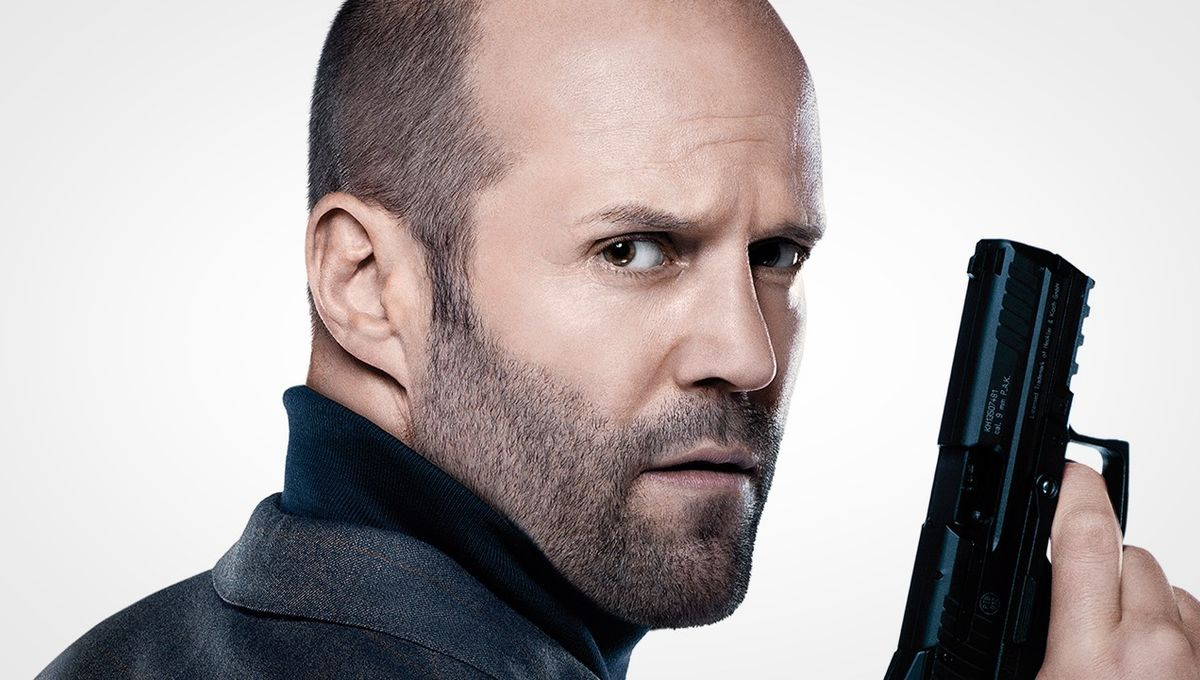 Jason Statham Nude Photos 16