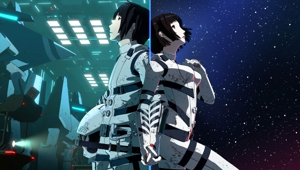 First trailer for Season 2 of Netflix's acclaimed sci-fi anime Knights of Sidonia
