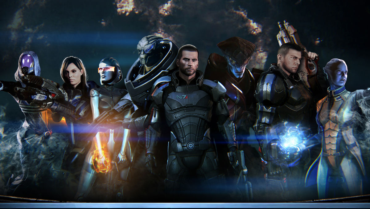 The Geekender November 6-8: Mass Effect N7 Day, Doctor Strange, The Librarians, and more!