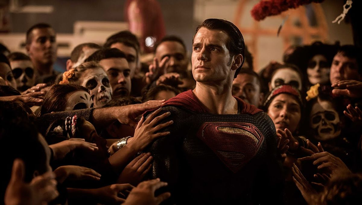 Zack Snyder on Batman v Superman: 'There's no winning anymore for Superman' - Blastr