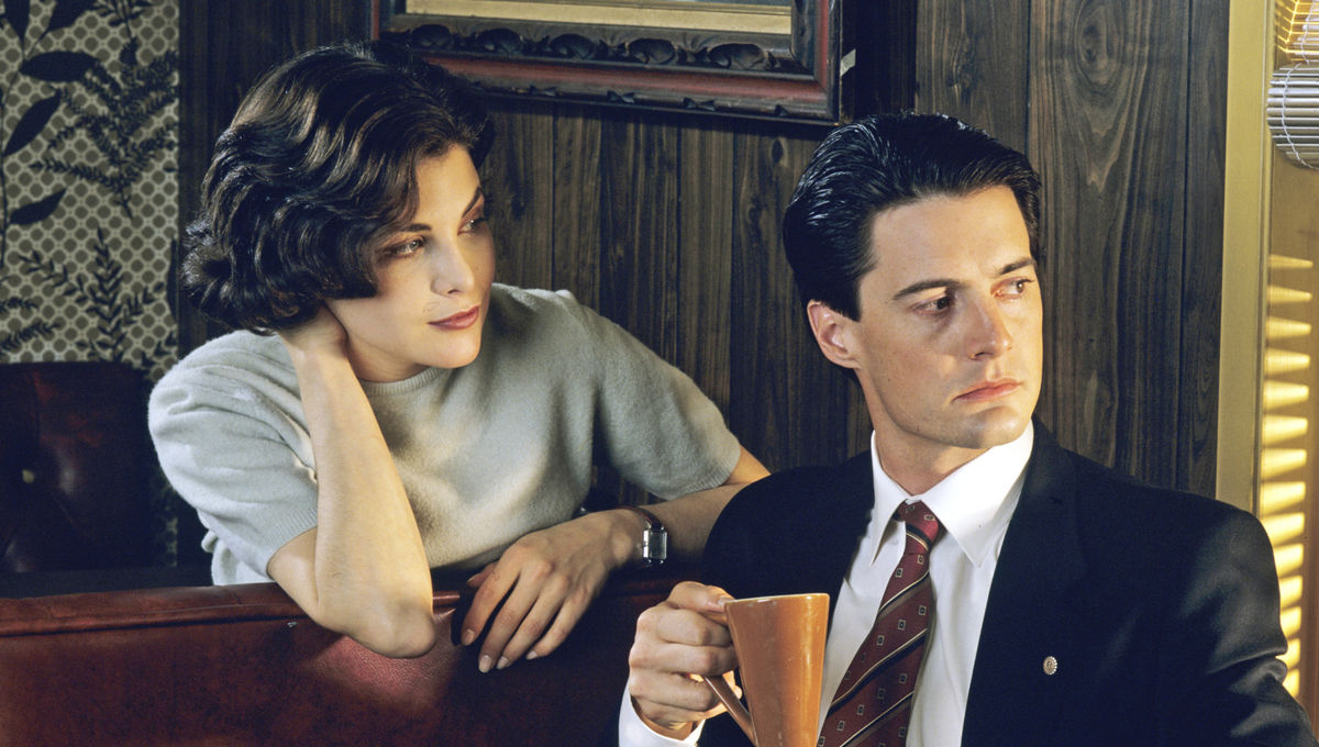 David Lynch Created A Super Short Twin Peaks Sequel For Japanese