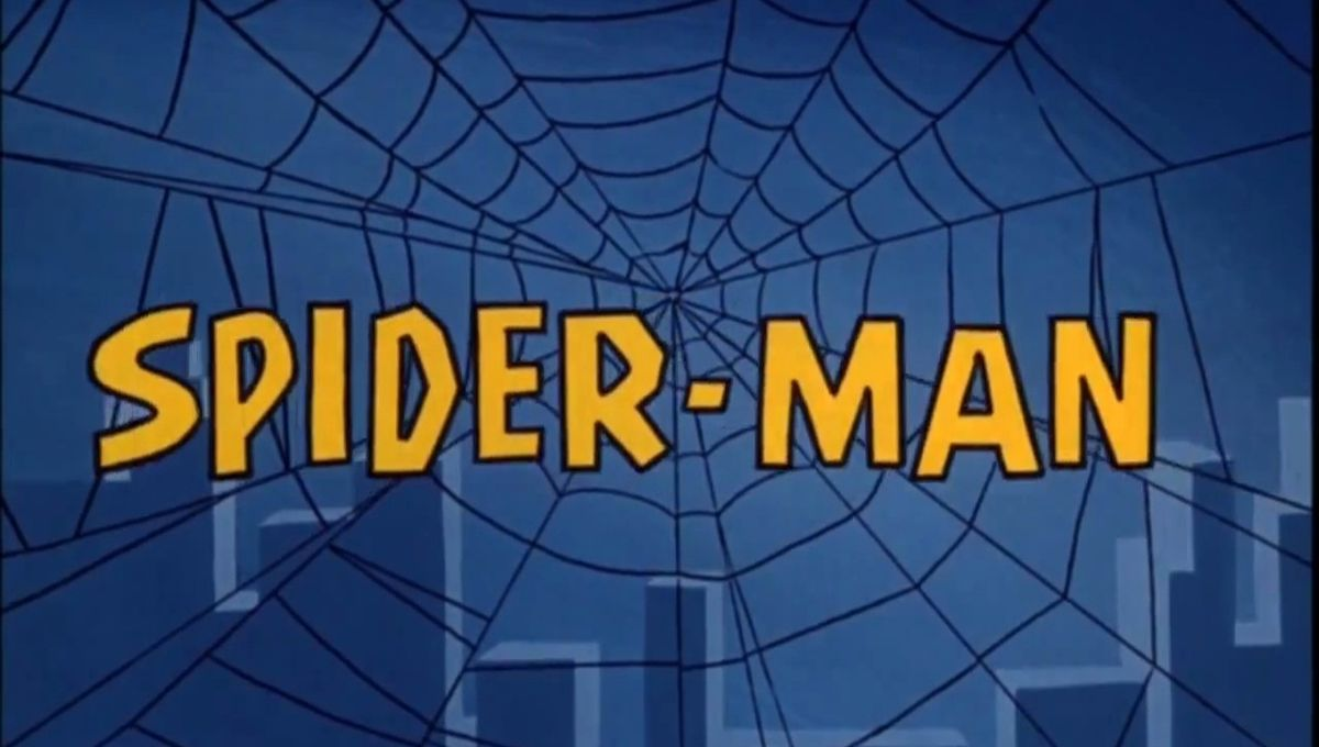 spider-man theme song