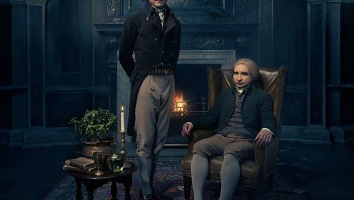Magicians manifest mayhem in new trailer for BBC's Jonathan Strange and Mr. Norrell