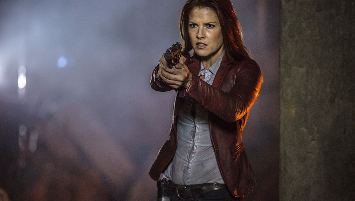 Resident Evil: Ali Larter on the emotional goodbye to the