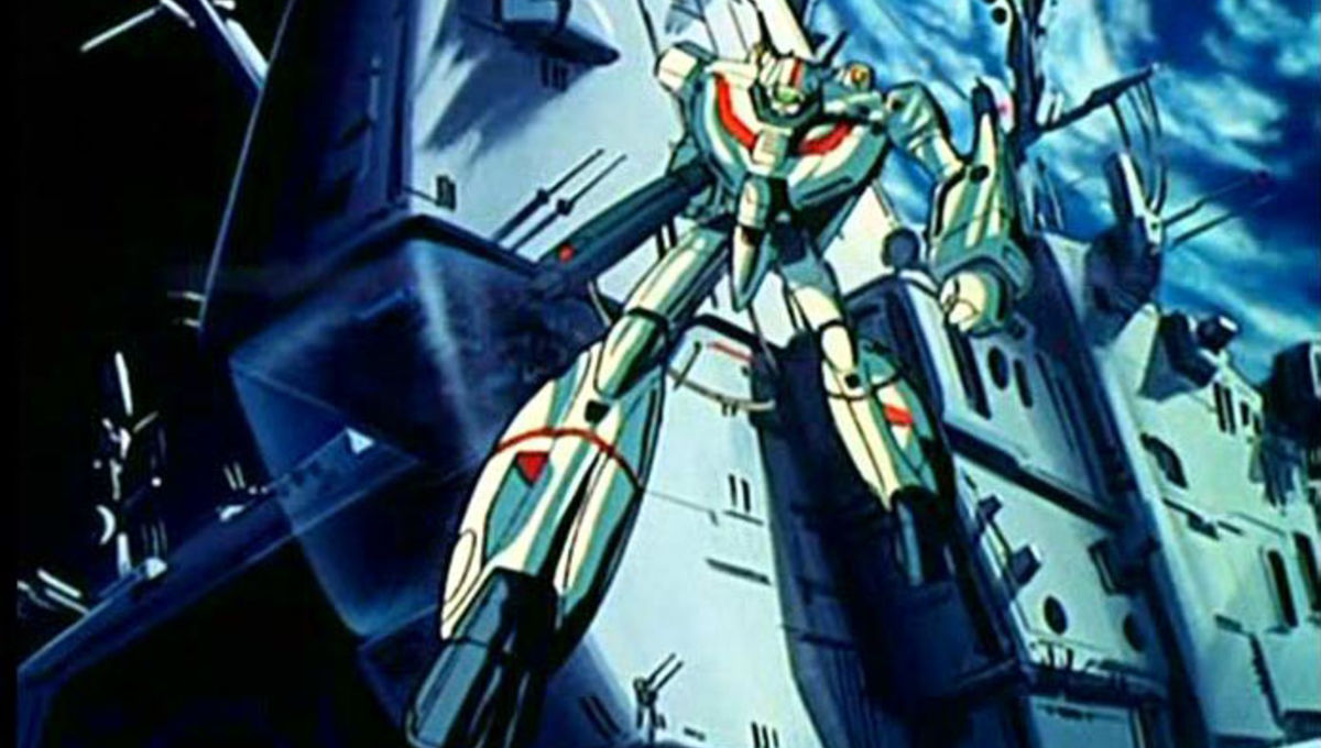 Remembering Robotech: A detailed history of the '80s anime cross