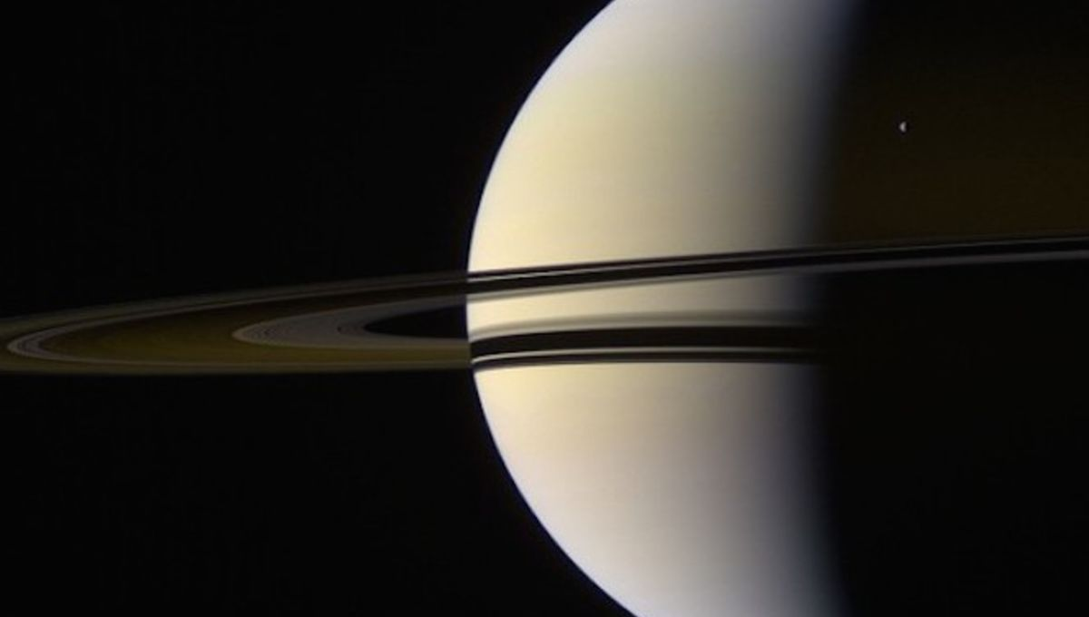 cassini spacecraft pictures of saturn - 1200×680