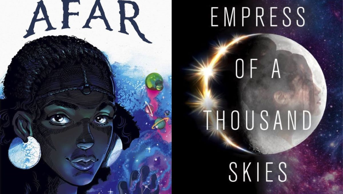 9 sci-fi novels to read while waiting for Star Wars and Star Trek