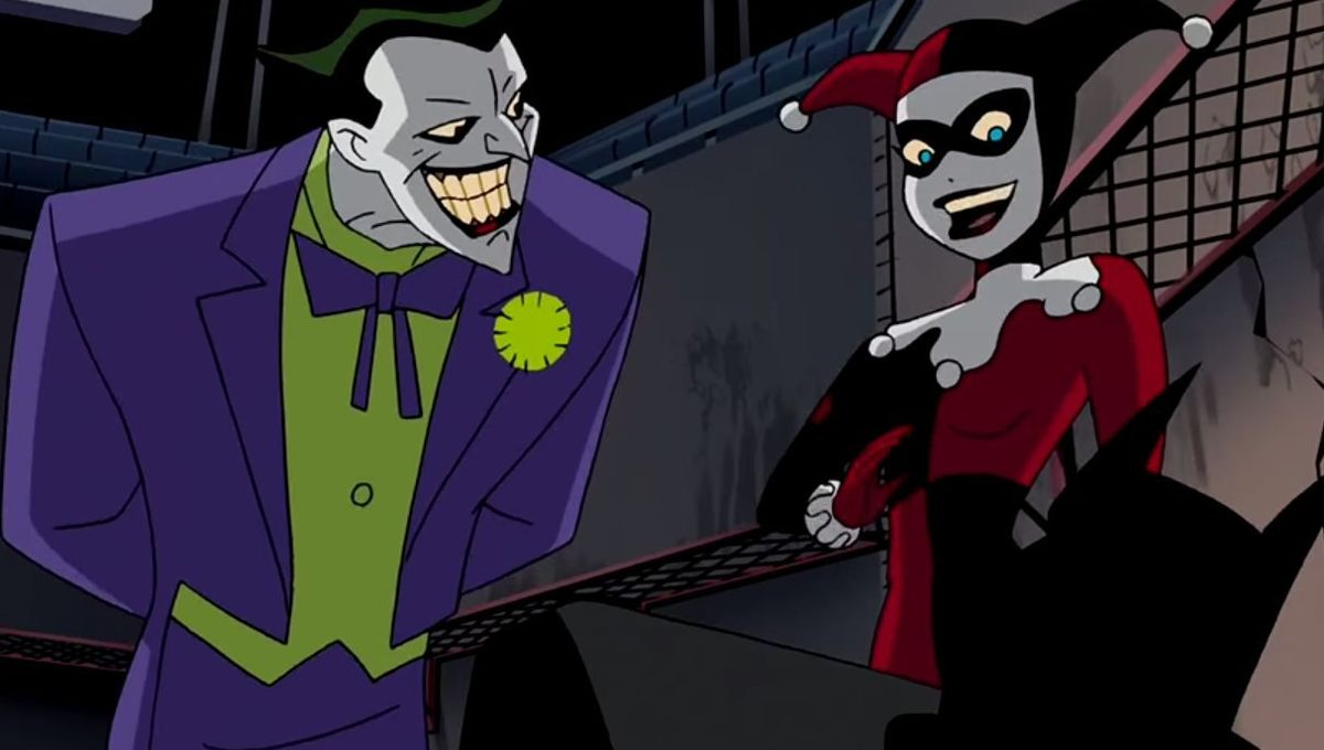 The 15 Best Harley Quinn Episodes From Batman The Animated
