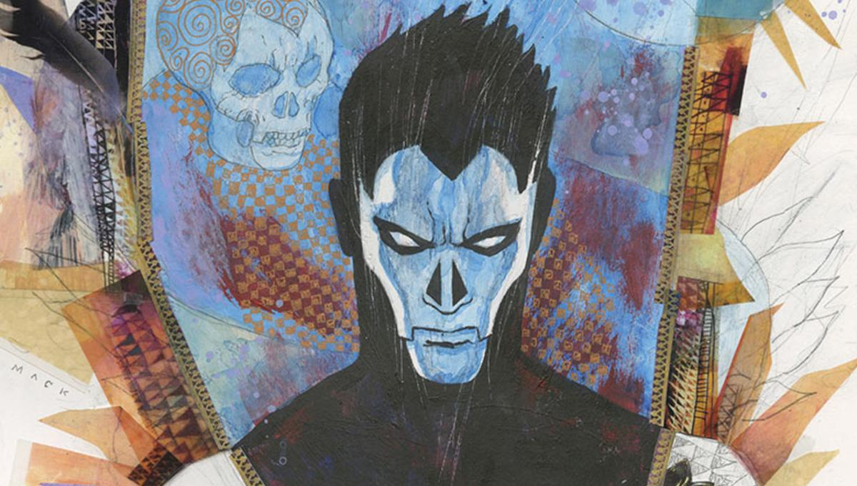 shadowman, valiant, film
