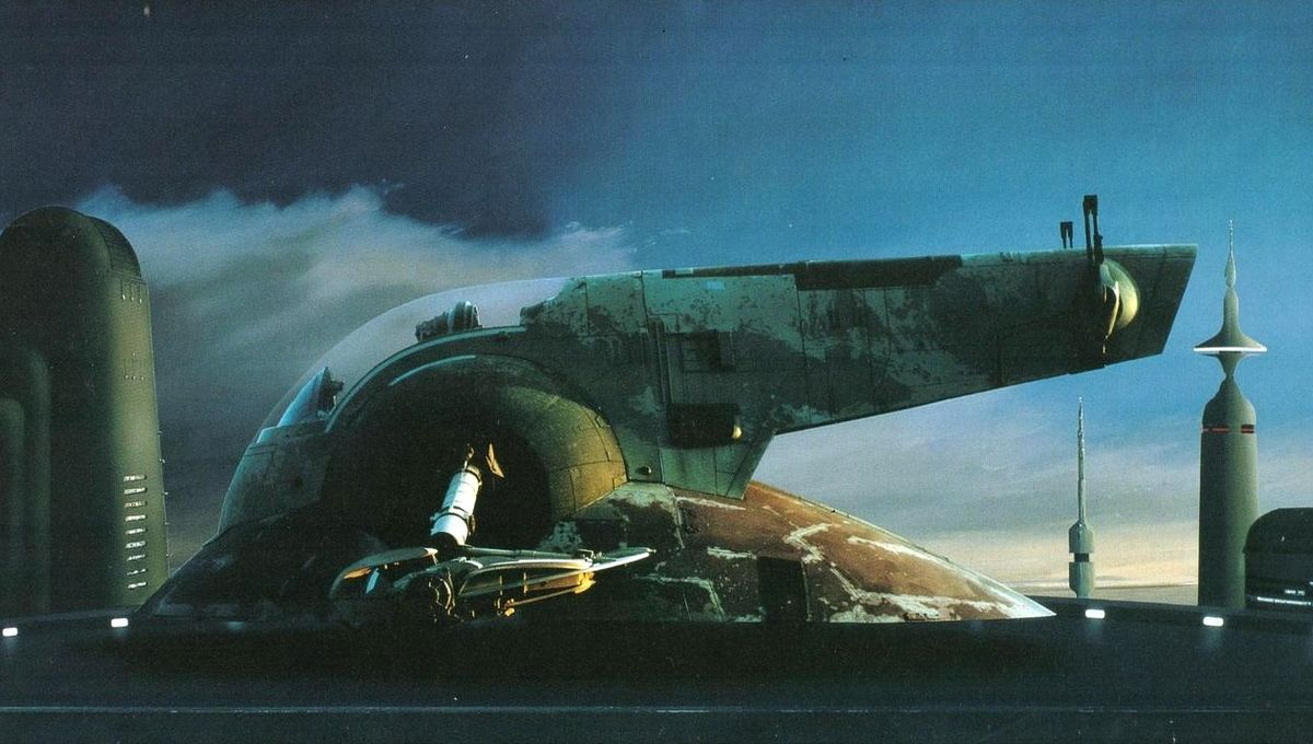 50 of the best Star Wars vehicles, ranked, from the V-Wing to the Millennium Falcon - Blastr